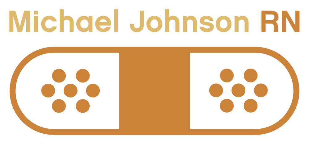 Michael Johnson RN header image